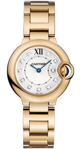 Cartier Ballon Bleu de Cartier Medium Automatic WE902034