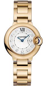 Cartier Ballon Bleu de Cartier Small Quartz WE902025