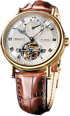 Breguet Classique Grande Complication 5317BR/12/9V6