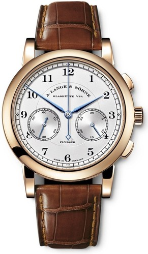 A. Lange & Sohne 1815 Chronograph 402.032