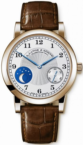 "A. Lange & Sohne 1815 Moonphase ""Homage to F. A. Lange"" 212.050"