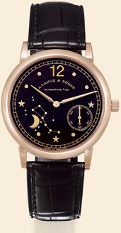 A. Lange & Sohne 1815 Moonphase 231.031