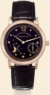 A. Lange & Sohne 1815 Moonphase 231.031