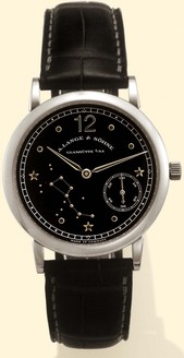 A. Lange & Sohne 1815 Moonphase 231.035