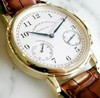 A. Lange & Sohne 1815 Up and Down 221.021