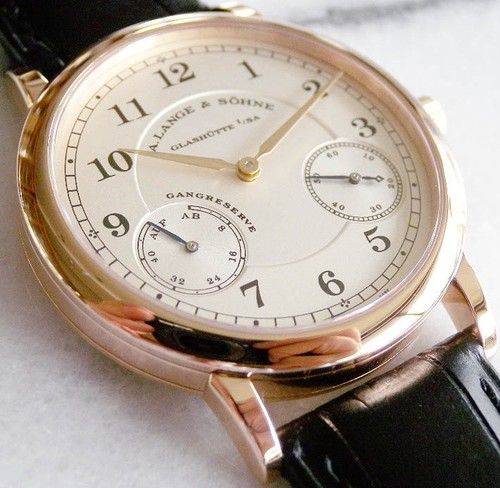 A. Lange & Sohne 1815 Up and Down 221.032