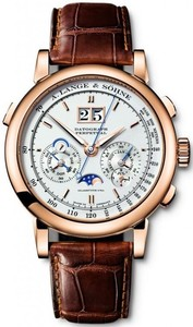 A. Lange & Sohne Datograph Perpetual 410.032