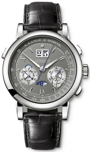 A. Lange & Sohne Datograph Perpetual 410.030