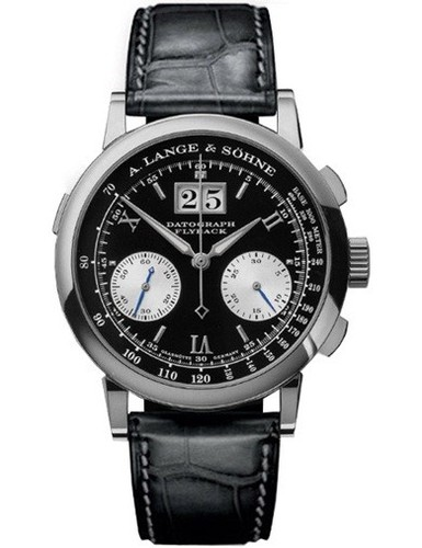 A. Lange & Sohne Datograph 403.035