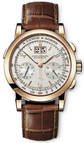 A. Lange & Sohne Datograph 403.032