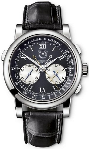 A. Lange & Sohne Double Split 404.035