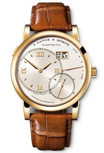 A. Lange & Sohne Grand Lange 1 115.022