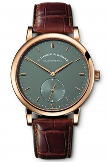 A. Lange & Sohne Grand Saxonia Automatic 307.033