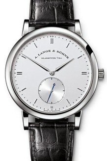 A. Lange & Sohne Grand Saxonia Automatic 307.026