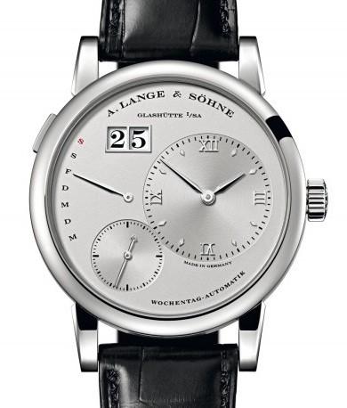 A. Lange & Sohne Lange 1 Daymatic 320.025