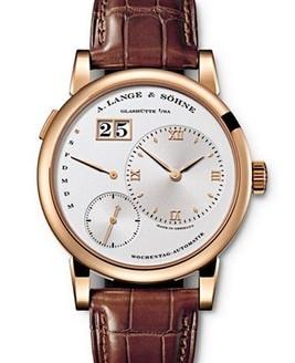 A. Lange & Sohne Lange 1 Daymatic 320.032