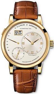 A. Lange & Sohne Lange 1 Daymatic 320.021