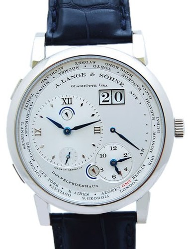 A. Lange & Sohne Lange 1 Time Zone Buenos Aires 116.026