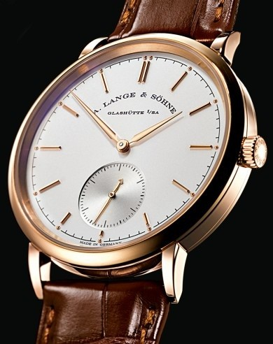 A. Lange & Sohne Saxonia Automatic 380.032