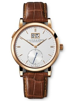 A. Lange & Sohne Saxonia Automatic 315.032