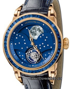 Arnold & Son Grand Moon Tourbillon 1MROP.U01A.C61Q