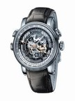 Arnold & Son Hornet Worldtimer Skeleton 1H6AS.O01A.C79F