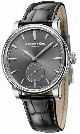 Arnold & Son Royal Collection HMS1 1LCAS.S02A.C111S