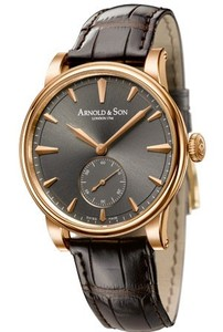 Arnold & Son Royal Collection HMS1 Limited Edition 1LCAP.S04A.C110A