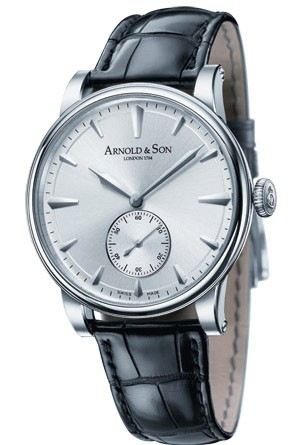 Arnold & Son Royal Collection HMS1 Limited Edition 1LCAW.S03A.C111W