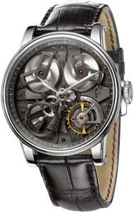 Arnold & Son True Beat TB88 1TBAS.S01A.C113S