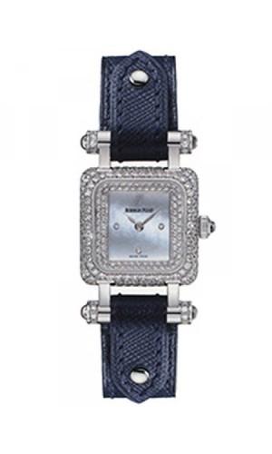 Audemars Piguet Deva (WG-Diamonds / MOP-Diamonds / Leather)