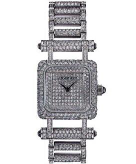Audemars Piguet Deva (WG-Full Diamonds / WG-Diamond Strap)