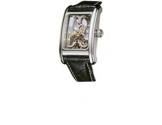 Audemars Piguet Edward Piguet Tourbillon (Platinum / Skeleton / Leather) 25947PT.OO.D002CR.01