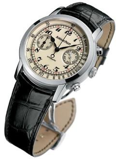 Audemars Piguet Jules Audemars Classic Chronograph 26100BC.OO.D002CR.01