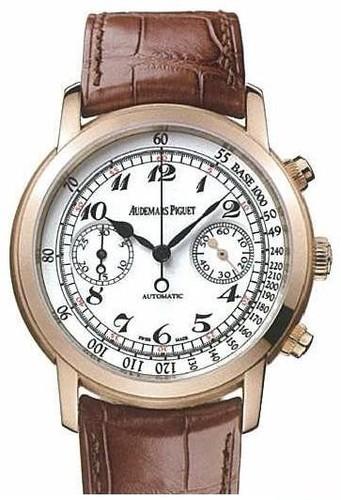Audemars Piguet Jules Audemars Classic Chronograph 26100OR.OO.D088CR.01