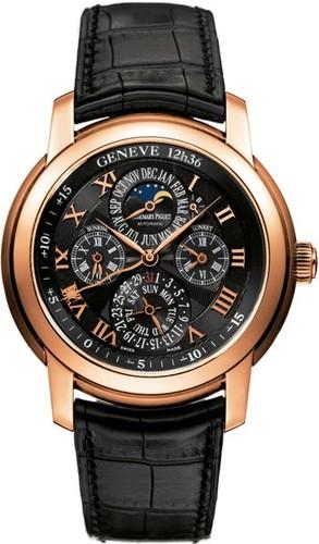 Audemars Piguet Jules Audemars Equation of Time (Rose Gold)