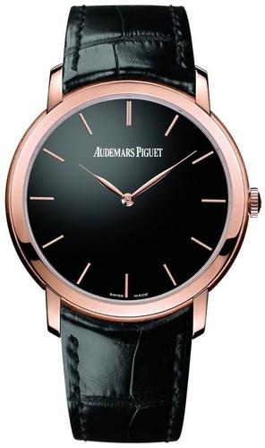 Audemars Piguet Jules Audemars Extra-Thin Mens 15180OR.OO.A002CR.01