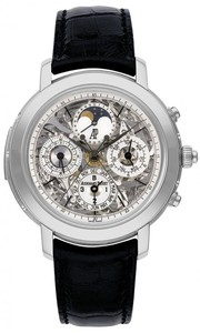 Audemars Piguet Jules Audemars Grand Complication 25996PT.OO.D002CR.01