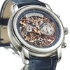 Audemars Piguet Jules Audemars Minute Repeater Regulator (Platinum)