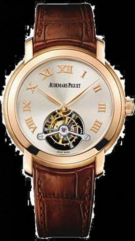 Audemars Piguet Jules Audemars Tourbillon 26561OR.OO.D088CR.01