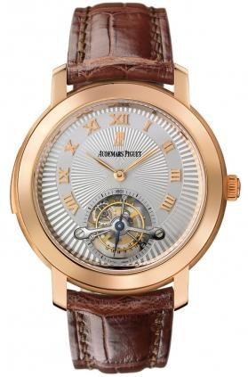 Audemars Piguet Jules Audemars Tourbillon Minute Repeater