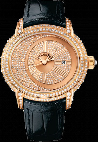 Audemars Piguet Ladies Millenary Morita 15330OR.ZZ.D102CR.01