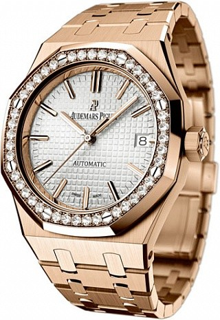 Audemars Piguet Lady Royal Oak Automatic Gold 15451OR.ZZ.1256OR.01