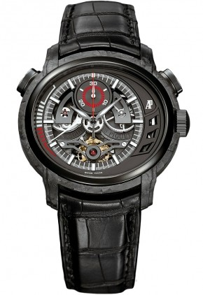 Audemars Piguet Millenary Carbon One Tourbillon Chronograph 26152AU.OO.D002CR.01