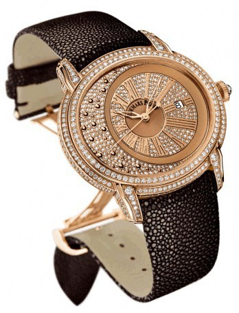 Audemars Piguet Millenary Marita (RG-Full Diamonds)