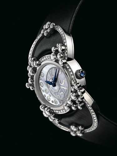 Audemars Piguet Millenary Precieuse Diamonds