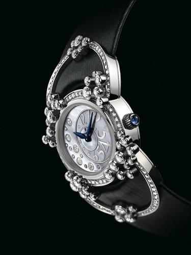 Audemars Piguet Millenary Precieuse Diamonds