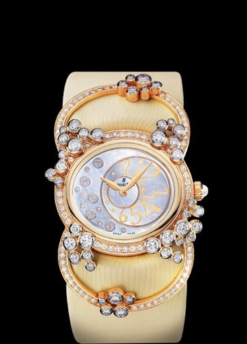 Audemars Piguet Millenary Precieuse Rose Gold Diamonds
