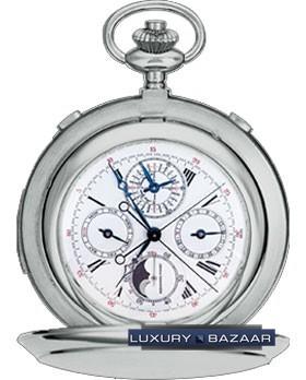 Audemars Piguet Pocket Watch Grand Complication (Platinum)