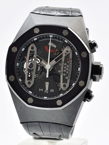Audemars Piguet Royal Oak Carbone Concept Tourbillon Chronograph 26265FO.OO.D002CR.01